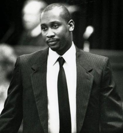 Condamné à mort en 1991 pour le meurtre d'un policier blanc, Troy Davis vient...