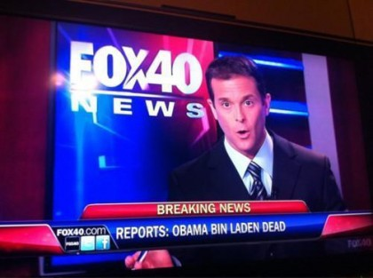 Une chaîne locale de Fox a confondu le prénom d'OBL avec le nom de famille du...