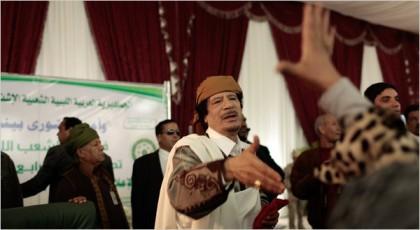 2003 : la Libye reconnaît officiellement sa responsabilité dans l'attentat de...