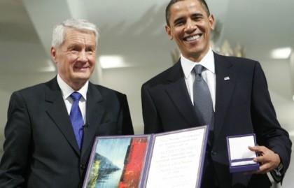 Après avoir donné le feu vert à une action militaire en Libye, Barack Obama...