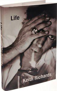 "Halfway through his electrifying new memoir, ""Life,"" Keith Richards writes..."
