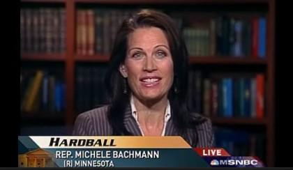 «J'ai dit que je craignais sérieusement que Barack Obama ait des vues...