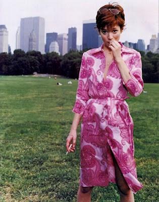 Il sera bientôt interdit de fumer dans Central Park, le poumon vert de...