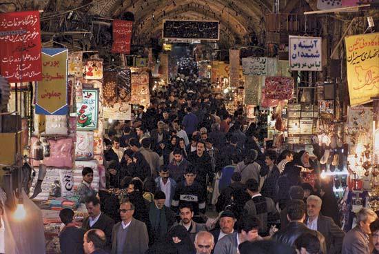 Quel avenir pour les protestataires iraniens? Le quotidien français...