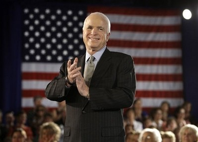 Qui, de John McCain ou de Barack Obama, a connu la meilleure semaine? Chaque...