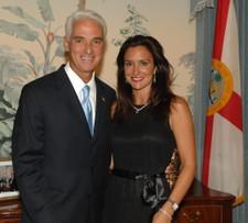 Le gouverneur de Floride, faut-il le rappeler, fait partie des...