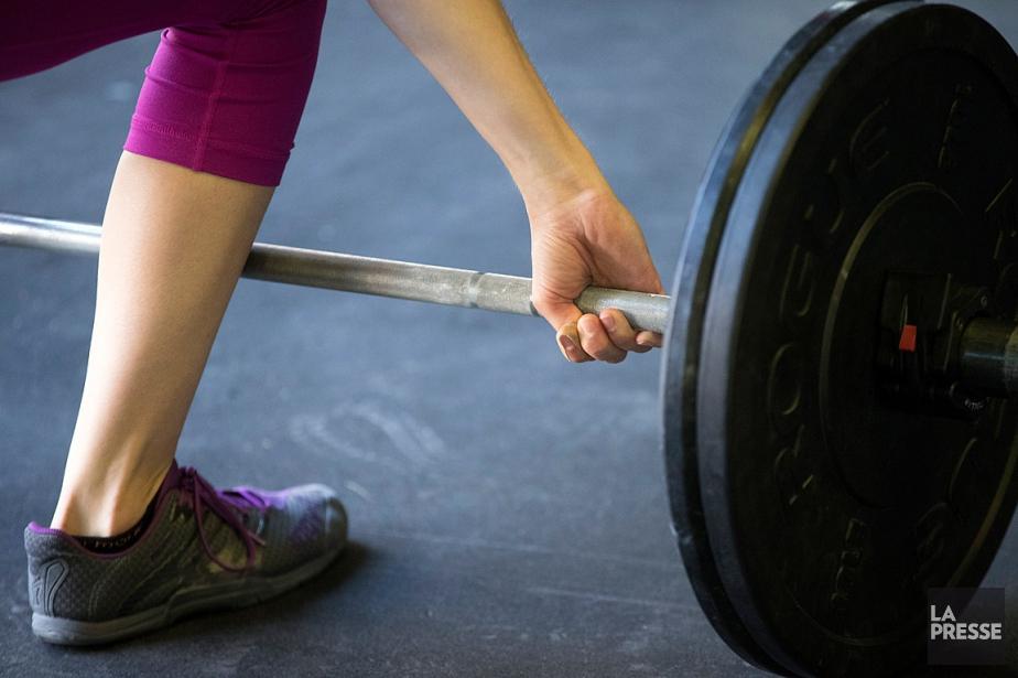 Les athlètes, mais aussi leurs parents, les entraîneurs,... (PHOTO IVANOH DEMERS, ARCHIVES LA PRESSE)