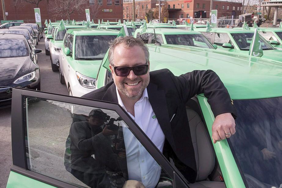 Taillefer estime quePéladeau exerce une influence sur le Journal de Montréal | Politique québécoise