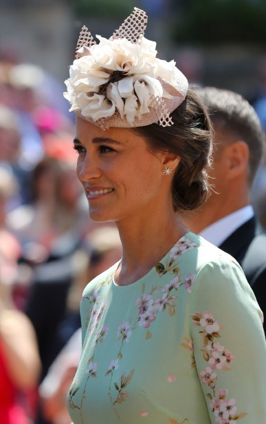 Pippa Middleton | 19 mai 2018