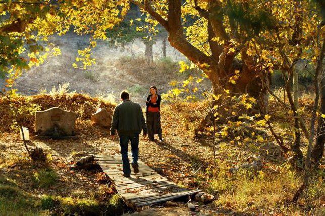 Le poirier sauvage, un film deNuri Bilge Ceylan... (IMAGE FOURNIE PAR LE FESTIVAL DE CANNES)