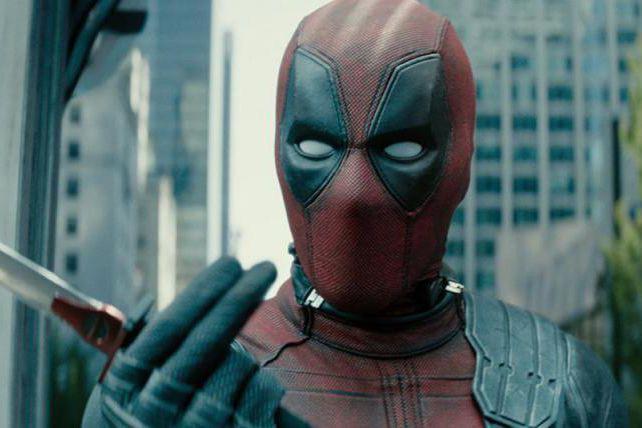 Deadpool 2... (Photo fournie par 20th Century Fox)
