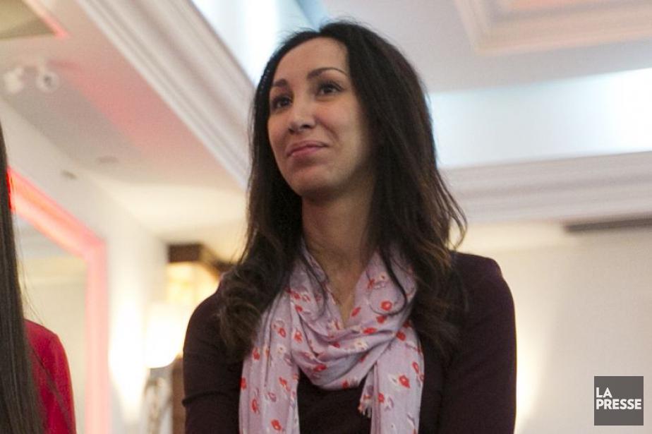 (Québec) La professeure en fiscalité Marwah Rizqy va se porter