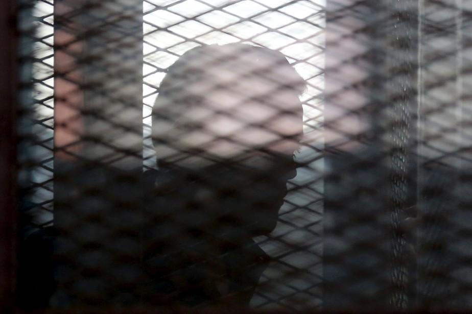 Arrêté en novembre 2015,Ismail Alexandraniest accusé de faire... (ARCHIVES REUTERS)