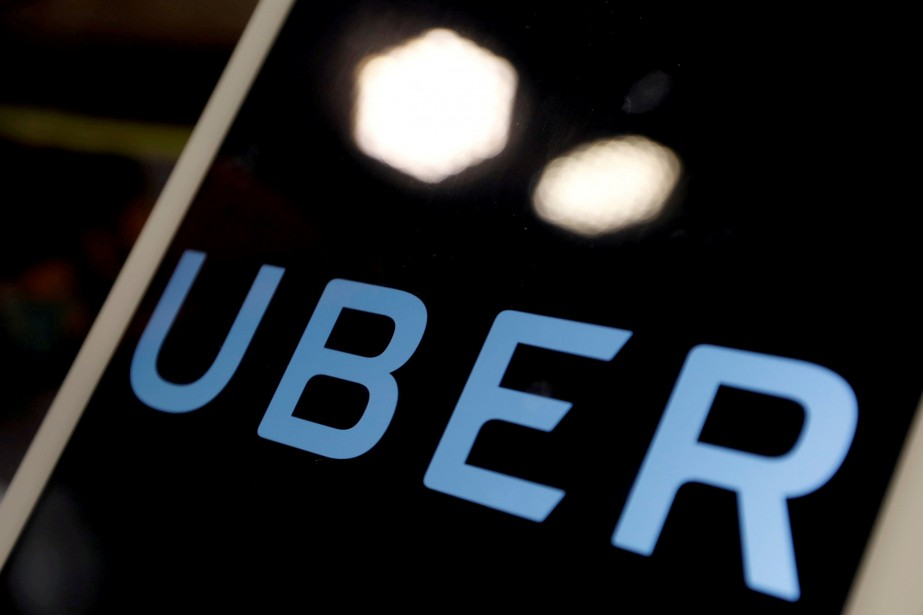 En mai dernier, une ancienne ingénieure d'Uber a... (PHOTO ARCHIVES REUTERS)