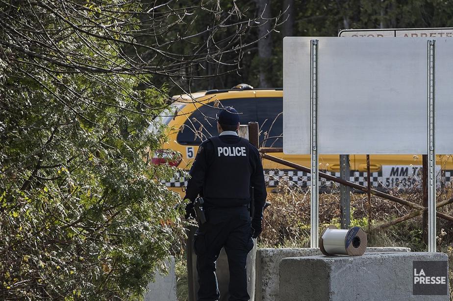 Un dépliant circule aux États-Unis pour encourager les demandeurs d`asile