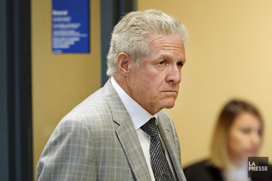 Tony Accurso fait face à cinq chefs d'accusation... (Photo Robert Skinner, archives La Presse)