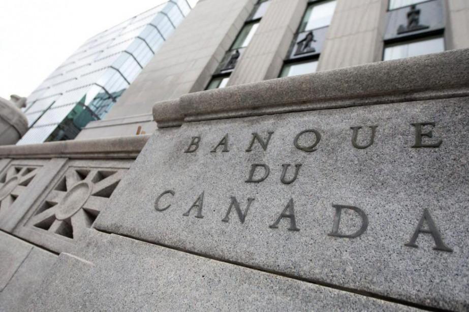 L'économie canadienne se porte un peu mieux qu'on... (photo sean kilpatrick, archives la presse canadienne)