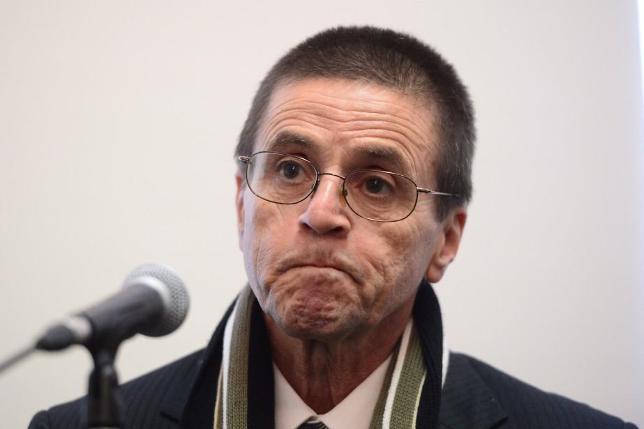 Hassan Diab a été innocenté et libéré en... (Photo Sean Kilpatrick, archives La Presse canadienne)