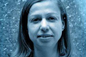 L'auteure Marie Saur... (Photo fournie par Héliotrope)