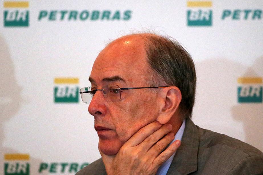 «Pedro Parente a demandé à quitter ses fonctions... (PHOTO SERGIO MORAES, ARCHIVES REUTERS)