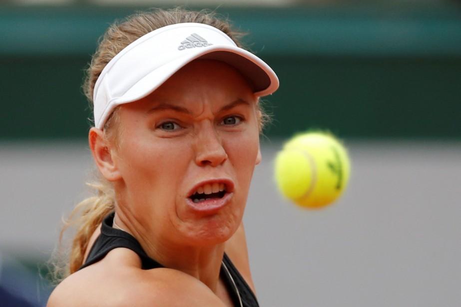 Tennis - French Open - Roland Garros, Paris,... (Photo Gonzalo Fuentes, Reuters)