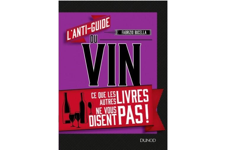L'anti-guide du vin, ce que les autres livres... (Capture d'écran)