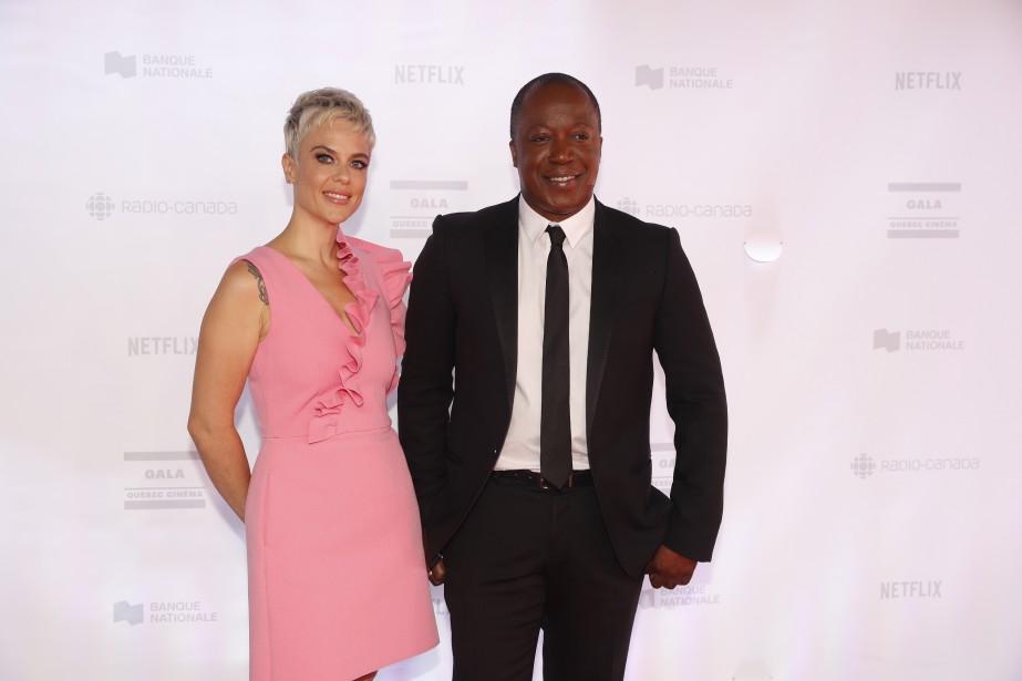 Claudine Prévost et Herby Moreau | 3 juin 2018