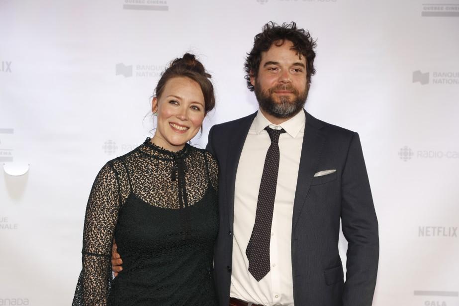 Isabelle Blais et Pierre-Luc Brillant | 3 juin 2018