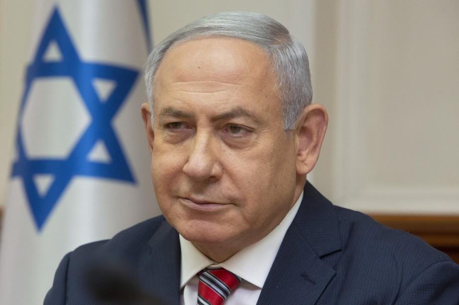 Adversaire ardent de l'accord nucléaire et du régime... (AP)