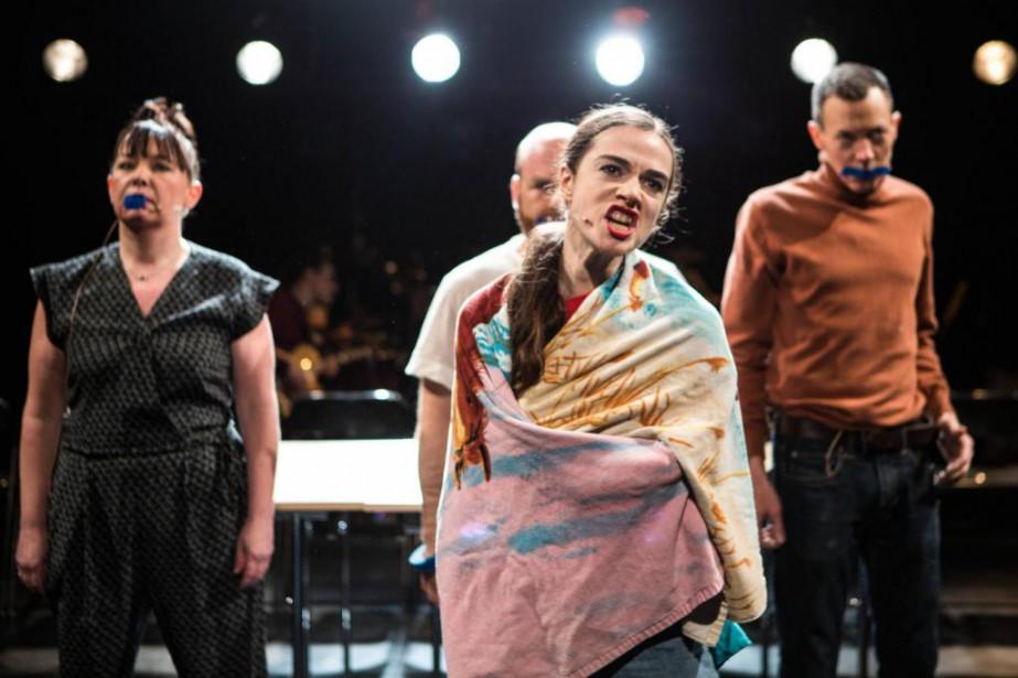 ObjectCollection présentera aux Suoni Per Il Popolo un«opéra... (Photo HenrikBeck, fournie par Suoni per il Popolo)