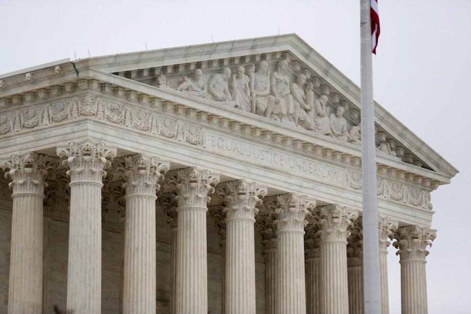 Cette affaire s'est imposée comme la première grande... (Photo Joshua Roberts, archives Reuters)