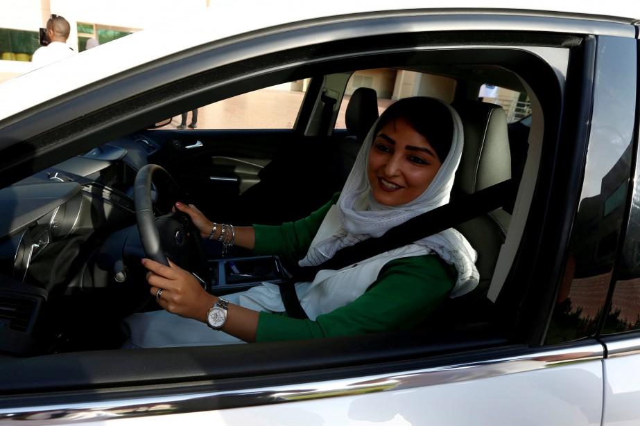 L'Arabie saoudite est le seul pays au monde... (Photo Faisal Al Nasser, archives Reuters)