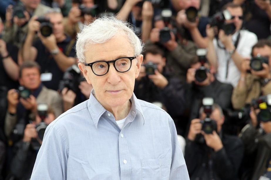 Woody Allen... (Photo Thibault Camus, archives Associated Press)
