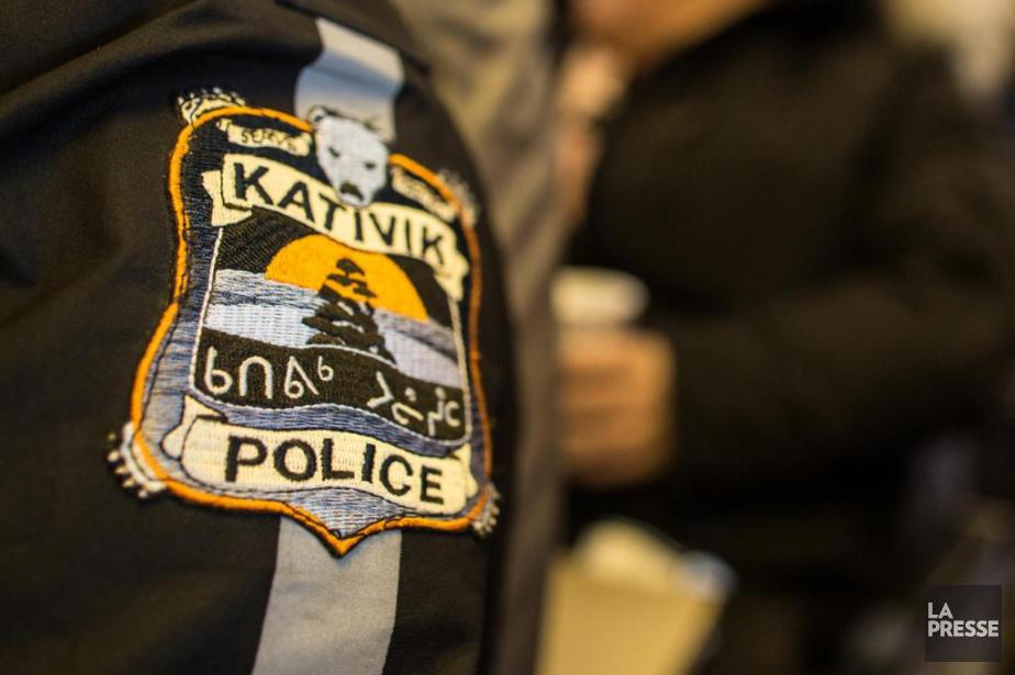 Le Corps de police régional Kativik limite les... (PHOTO OLIVIER PONTBRIAND, ARCHIVES LA PRESSE)