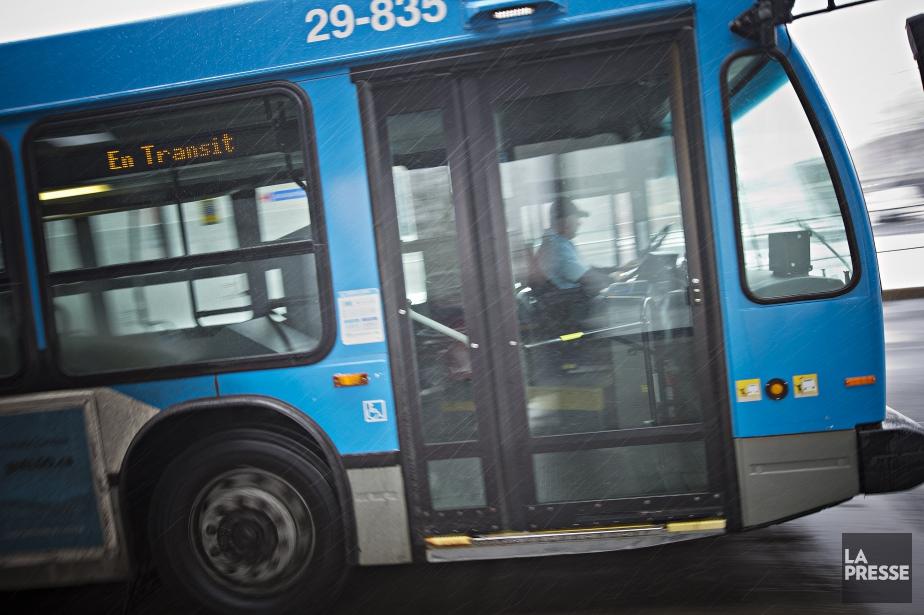 La collision s'est produite vers 2h40 à l'intersection... (Photo Patrick Sanfaçon, archives La Presse)