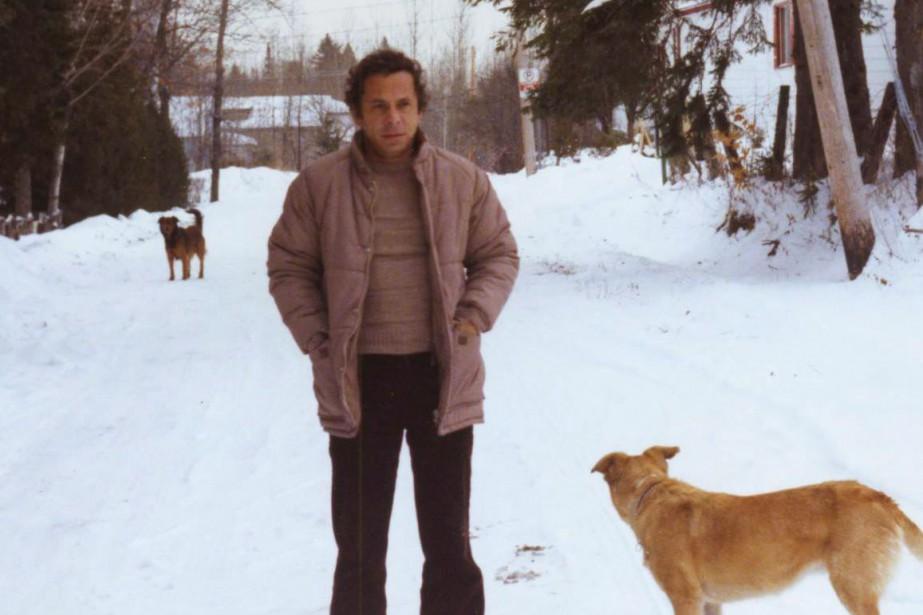 L'écrivain Réjean Ducharme est décédé l'été dernier.... (Photo archives PC)