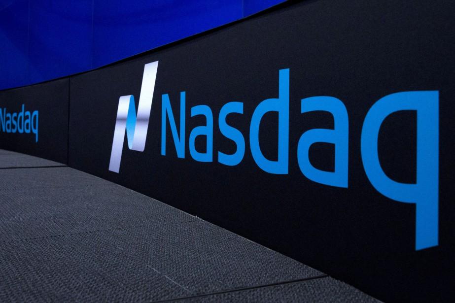 Le Nasdaq s'est apprécié de 0,41% mardi, à... (Photo Brendan McDermid, archives Reuters)