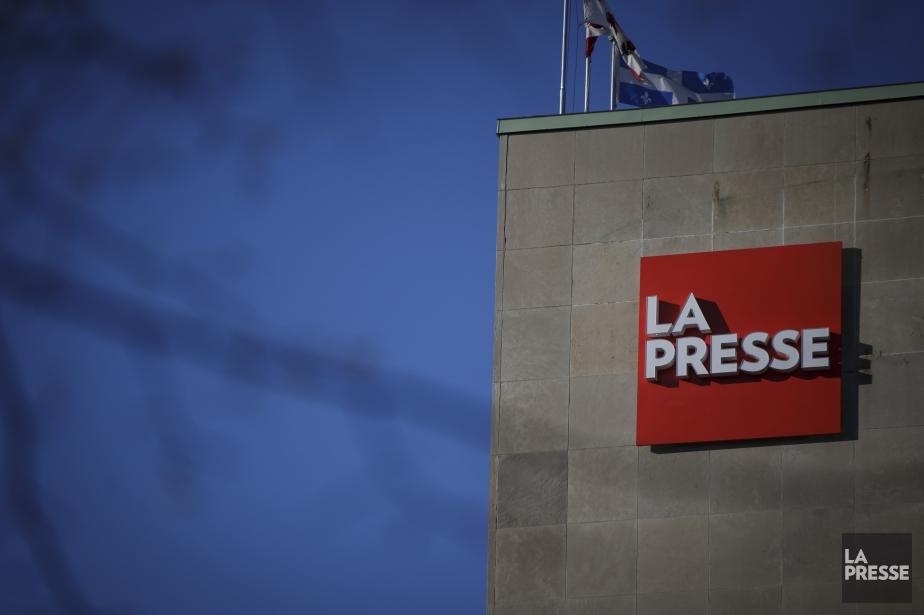 Tout le milieu médiatique québécois se fera entendre,... (PHOTO OLIVIER JEAN, LA PRESSE)