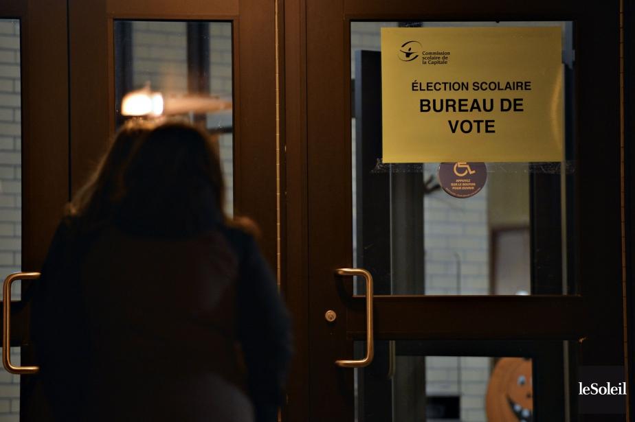 La loi 185 prévoit aussi instaurer le vote... (PHOTO PASCAL RATTHÉ, archives LE SOLEIL)