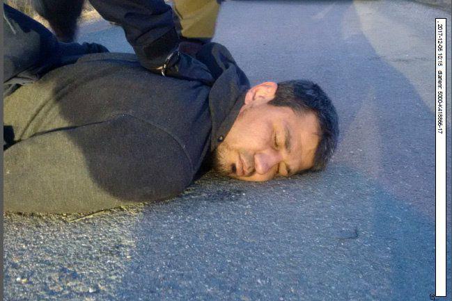Arrêté quelques heures après les faits le 7... (Photo archives Reuters)