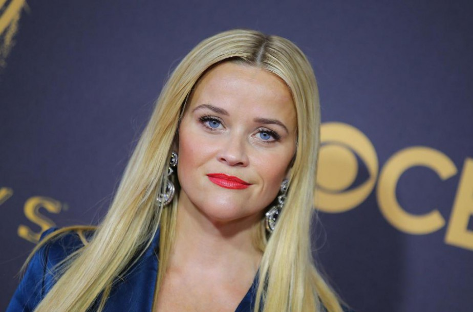 Reese Witherspoon, vedette de Legally Blonde, Legally Blonde 2 et bientôt Legally... (photo Mike Blake, archives reuters)