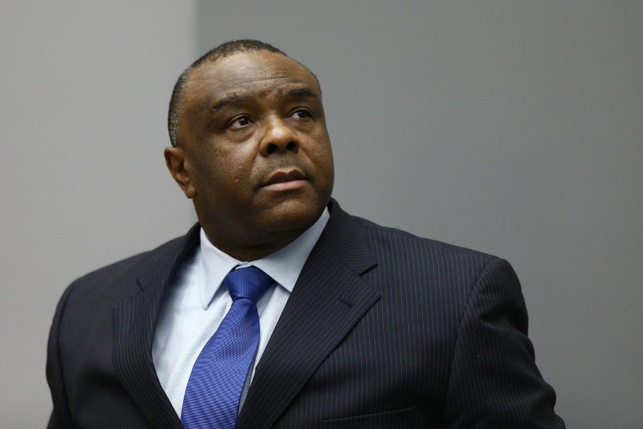 Jean-Pierre Bemba avait été reconnu responsable en 2006... (Photo Michael Kooren, archives Associated Press)