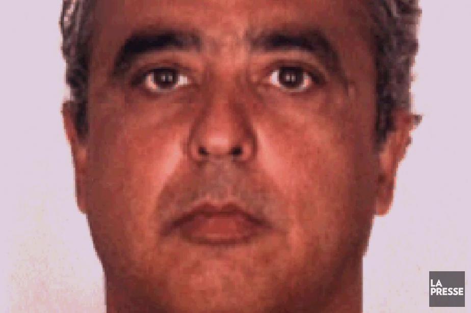 Vincenzo Armeni, 61 ans, a été condamné à... (Photo archives La Presse)