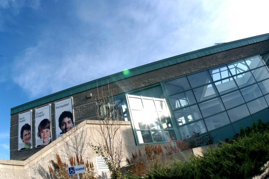 Le Musée des religions du... (PHOTO FOURNIE PAR LE MUSÉE DES RELIGIONS DU MONDE)