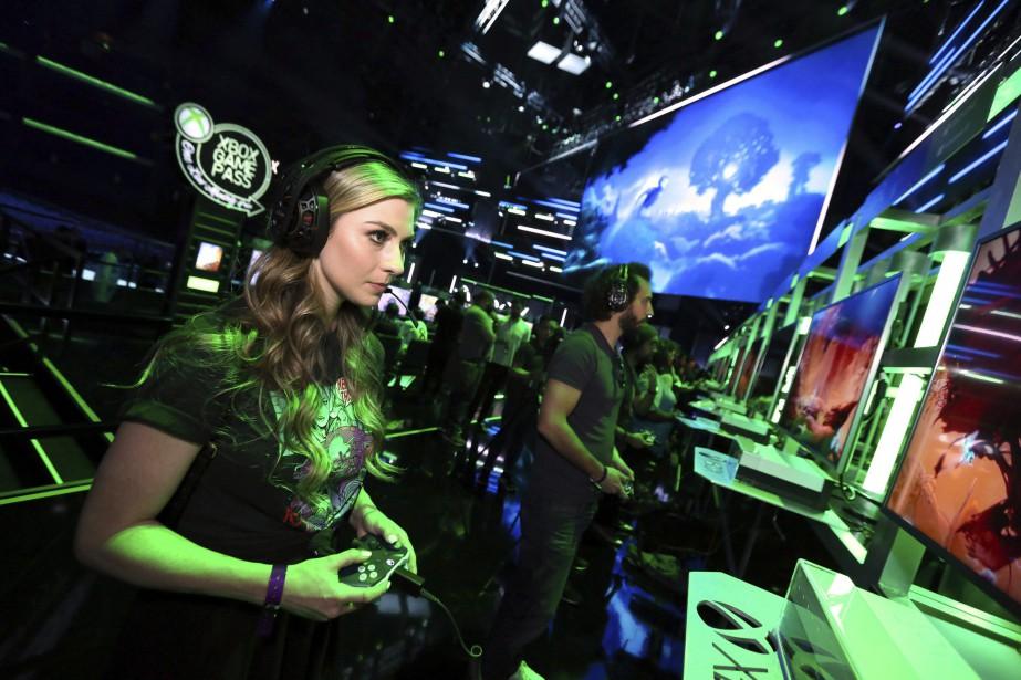 Microsoft va mettre en place cinq nouveaux studios... (Casey Rodgers/Invision/AP)