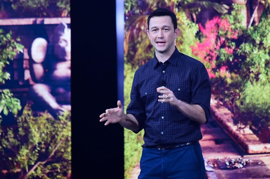 «Je pense que les jeux vidéo sont l'avenir... (PHOTO AFP)