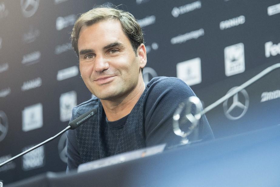 Roger Federerpeut reprendre la place de numéro 1... (Photo Sebastian Gollnow, AP)