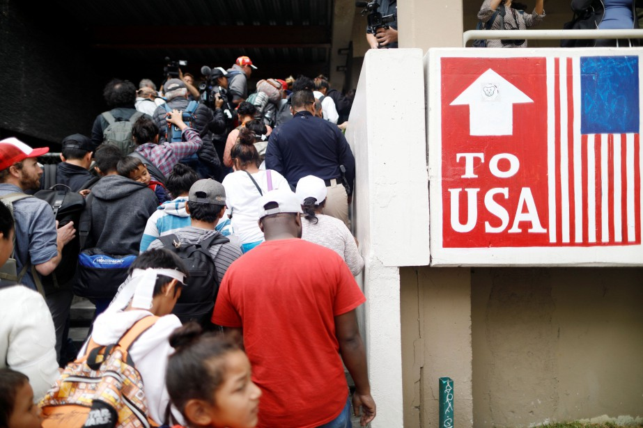 Pour l'instant, aucun républicain n'a prévu de rallier... (PHOTO Edgard Garrido, ARCHIVES REUTERS)