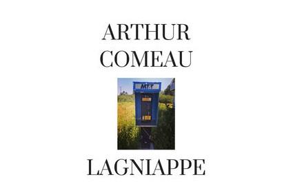 Lagniapped'Arthur Comeau... (Image fournie par Tide School)