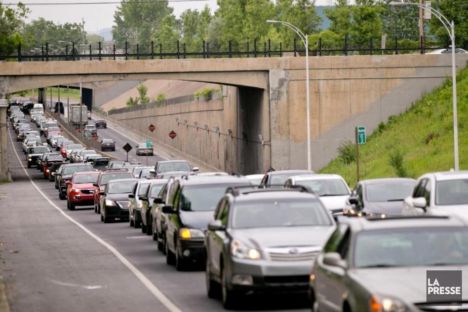 Réduction des GES: Montréal n'est pas sur la bonne voie | Pierre-André Normandin | Politique verte